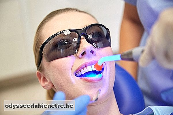 O que é o piercing dental e como colocar