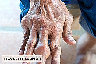 Durere din maduva spinarii