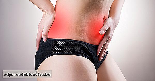 Anexita (boala inflamatorie pelviană) – simptome, complicaţii, tratament