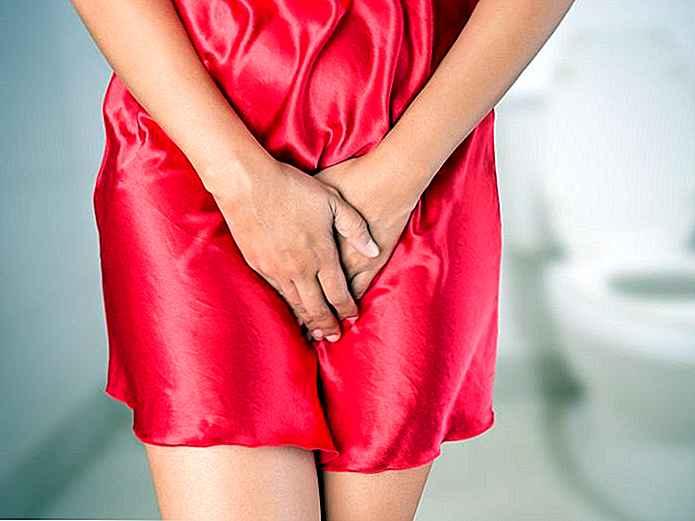 infezione da lievito solo un sintomo è scarico