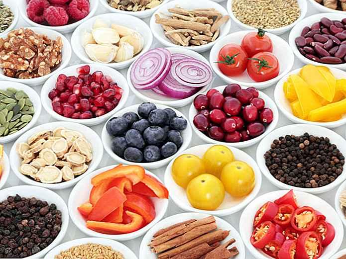 dieta ayurveda vata para adelgazar