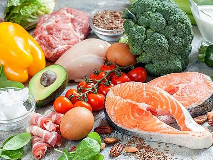 ¿En qué se diferencia Keto de la dieta Atkins?