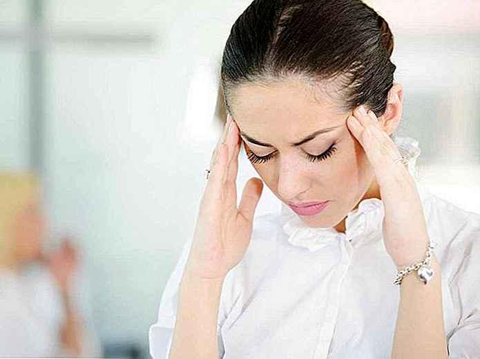 Estrés y ansiedad y presión arterial